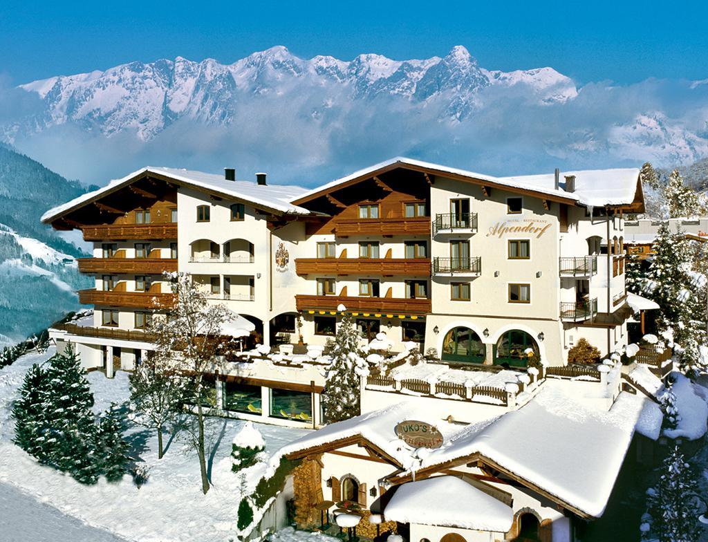 Aktivhotel Alpendorf