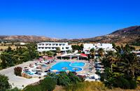 Hotel Evripides Village