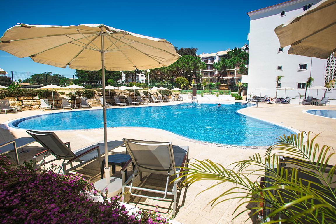 Sfeerimpressie Victoria Beach Hotel