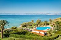 Hotel Ibiscus Corfu