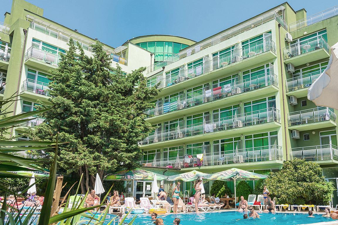 Meer info over Hotel MPM Boomerang  bij Sunweb zomer