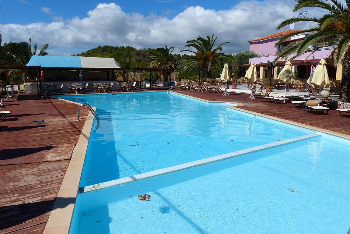 Hotel Irini Beach - all inclusive