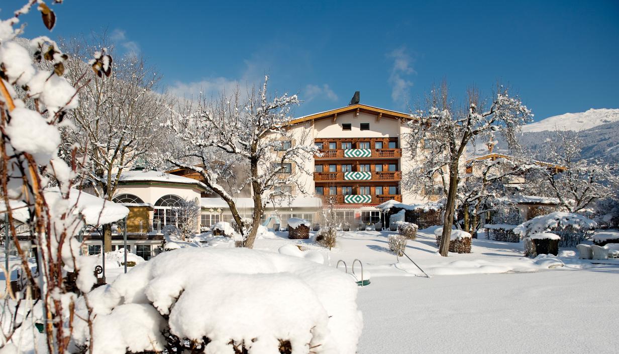 Meer info over Hotel Landgut Zapfenhof  bij Sunweb-wintersport
