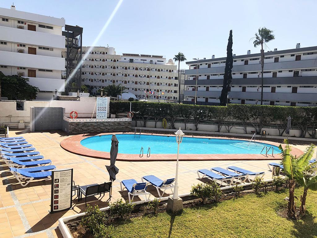 Vakantie Appartementen Farilaga in Playa del Inglés (Gran Canaria, Spanje)