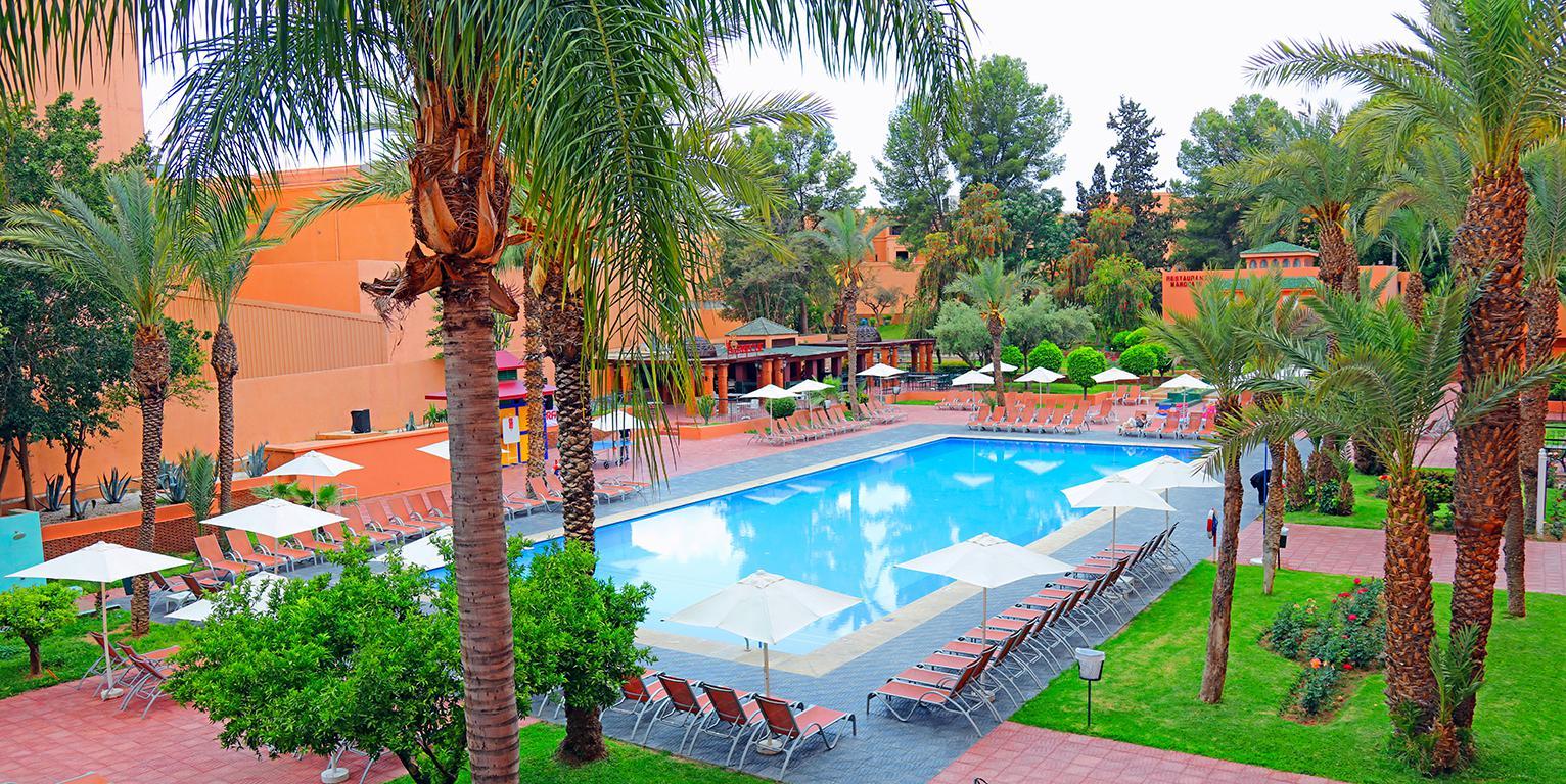 Image of Hotel Labranda Rose Aqua Parc