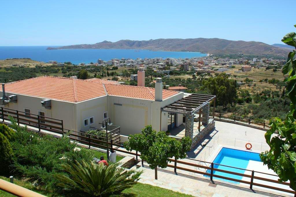 Image of Aegea Hotel