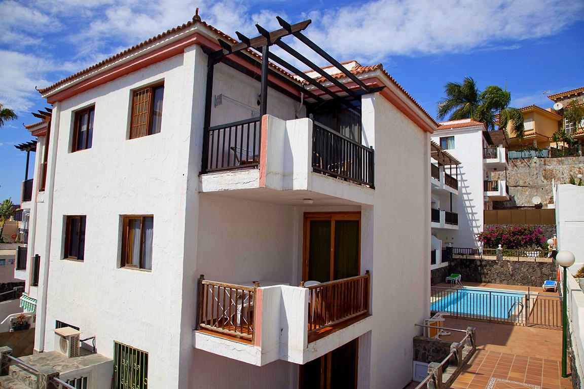 Vakantie Appartementen La Galea in San Agustin (Gran Canaria, Spanje)