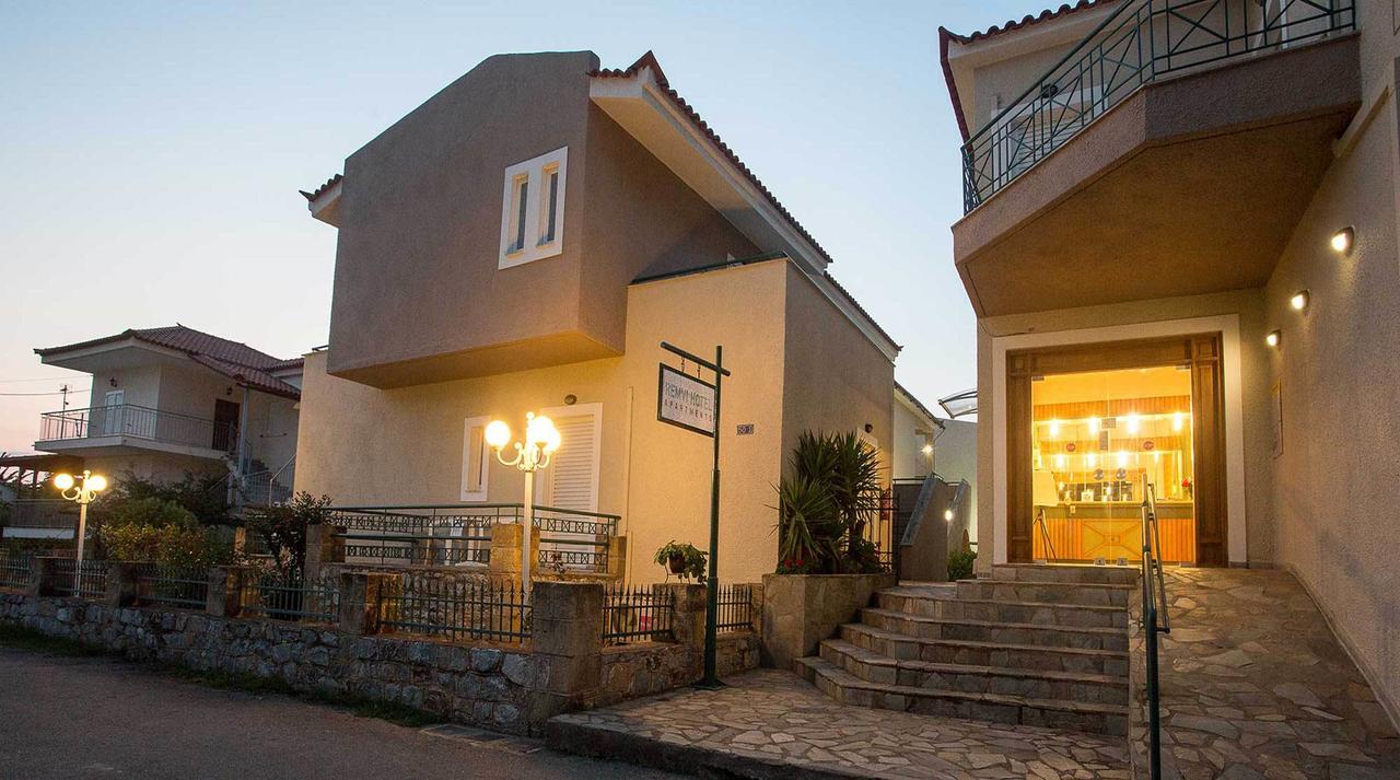 Aparthotel Remvi