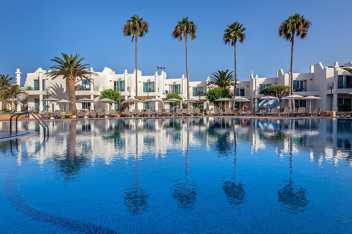 Hotel Barceló Corralejo Sands