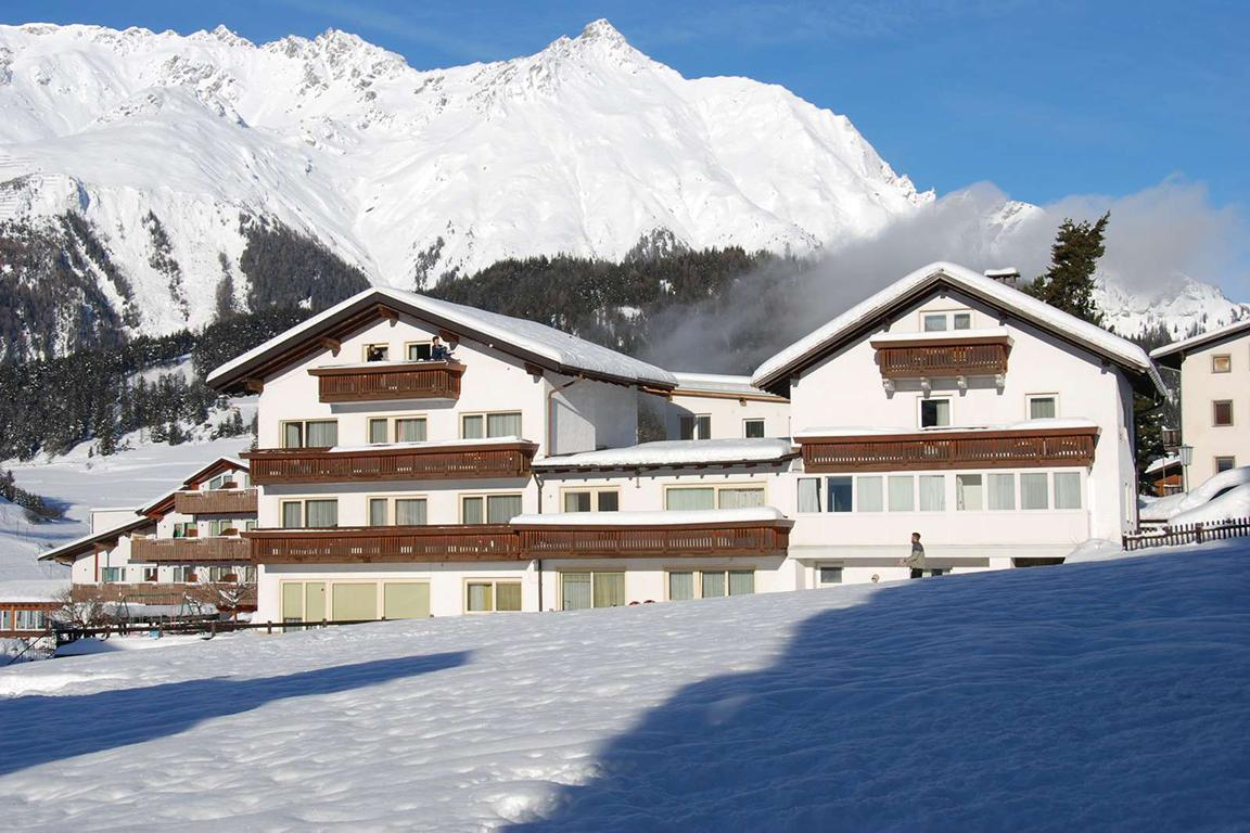 Pension Regina Tirol