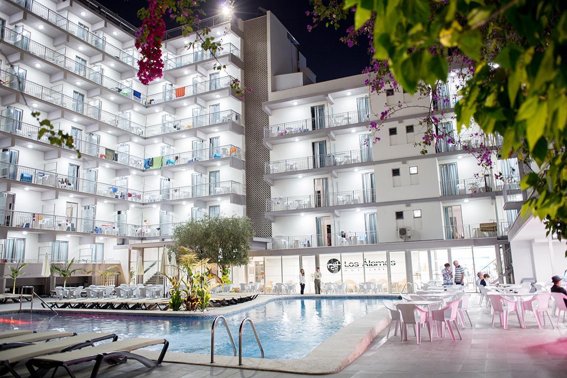 Meer info over Hotel Los Alamos  bij Sunweb zomer