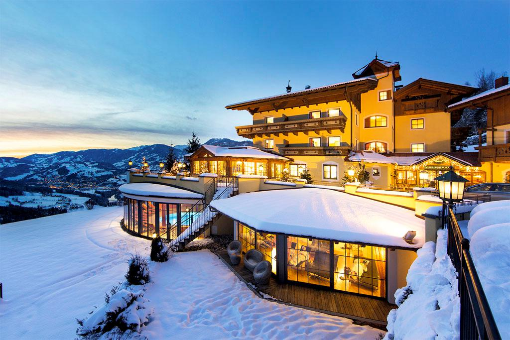 Hotel Gut Berg