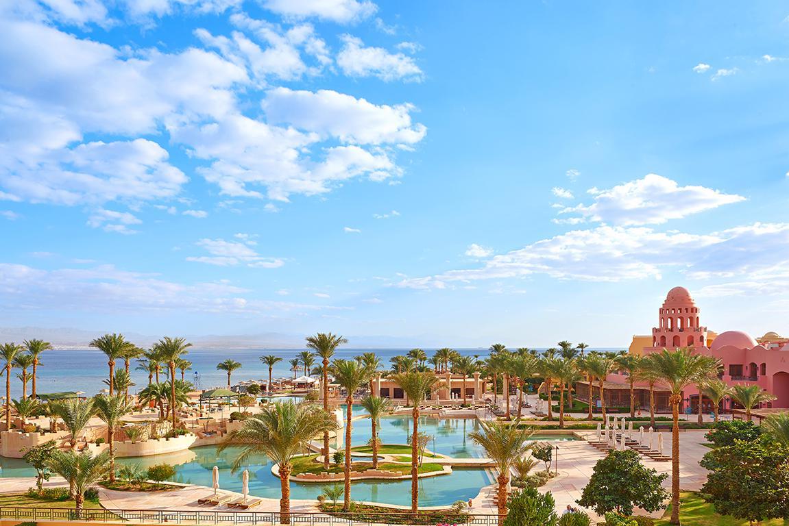 Hotel Mosaique Beach Resort