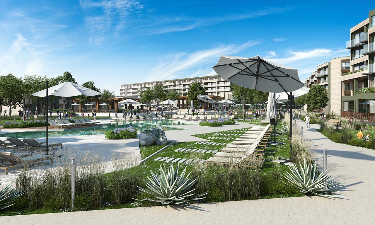 Hotel HVD Miramar Deluxe