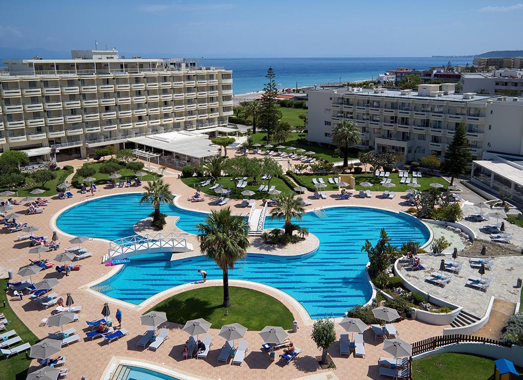 Hotel Electra Palace Resort