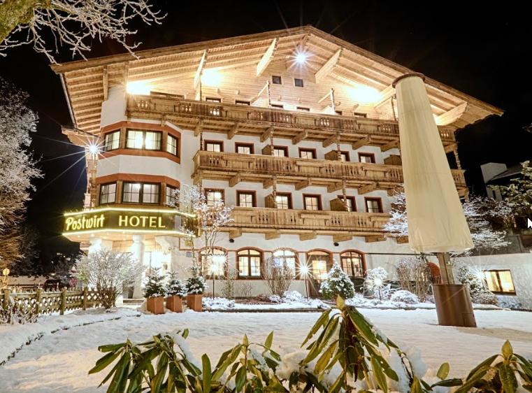 Hotel Soll - Hotel Postwirt -