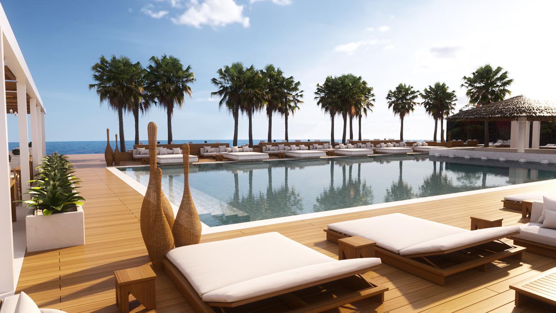 Nikki Beach Resort Spa Santorini