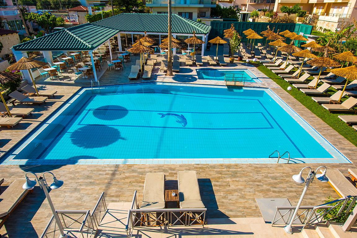 Hotel Solimar Turquoise - adults only - zomer 2019