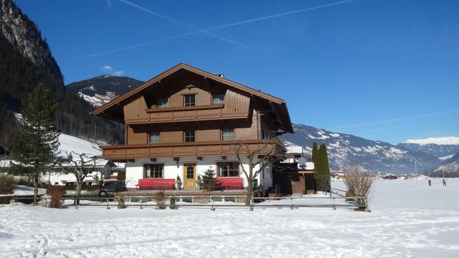 Pension Mayrhofen - Pension Kreidl