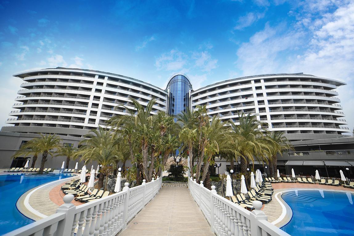 Meer info over Hotel Royal Wings  bij Sunweb zomer