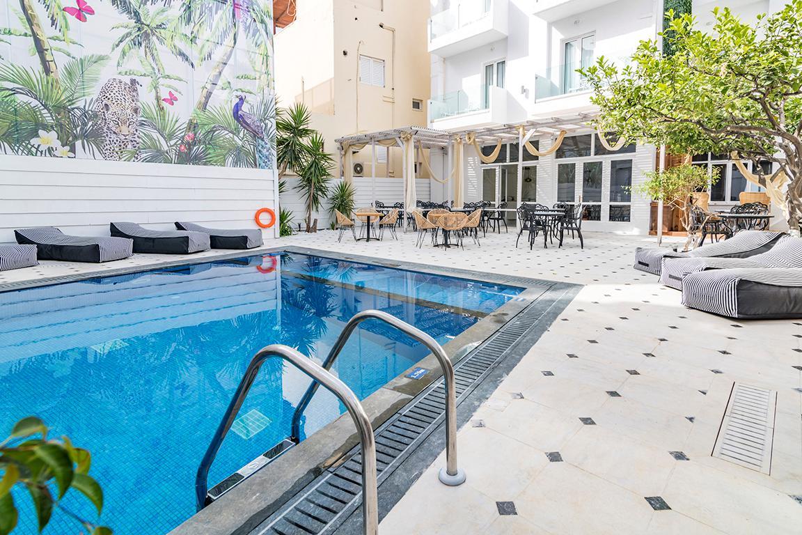 Hotel Vasia Boulevard Boutique