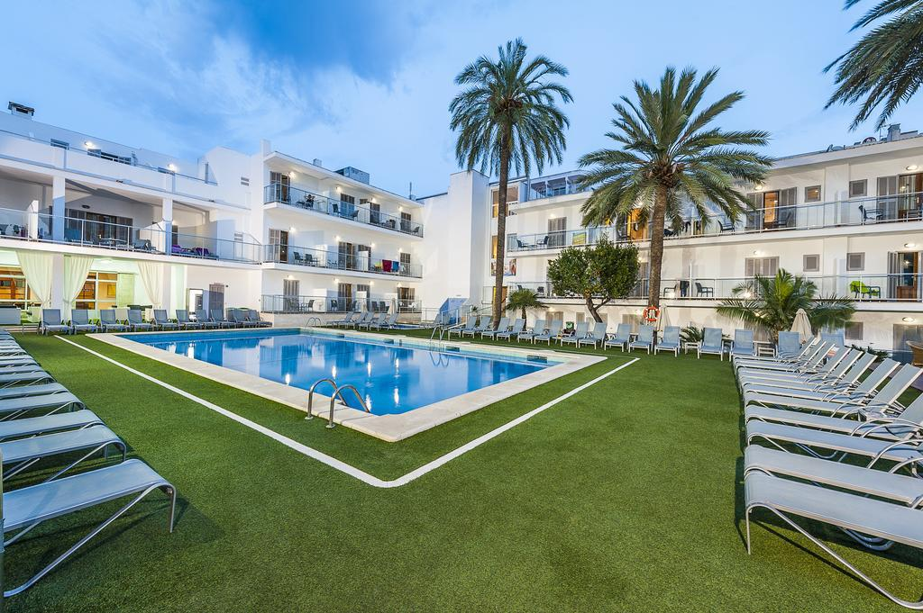 Hotel Eix Alcudia