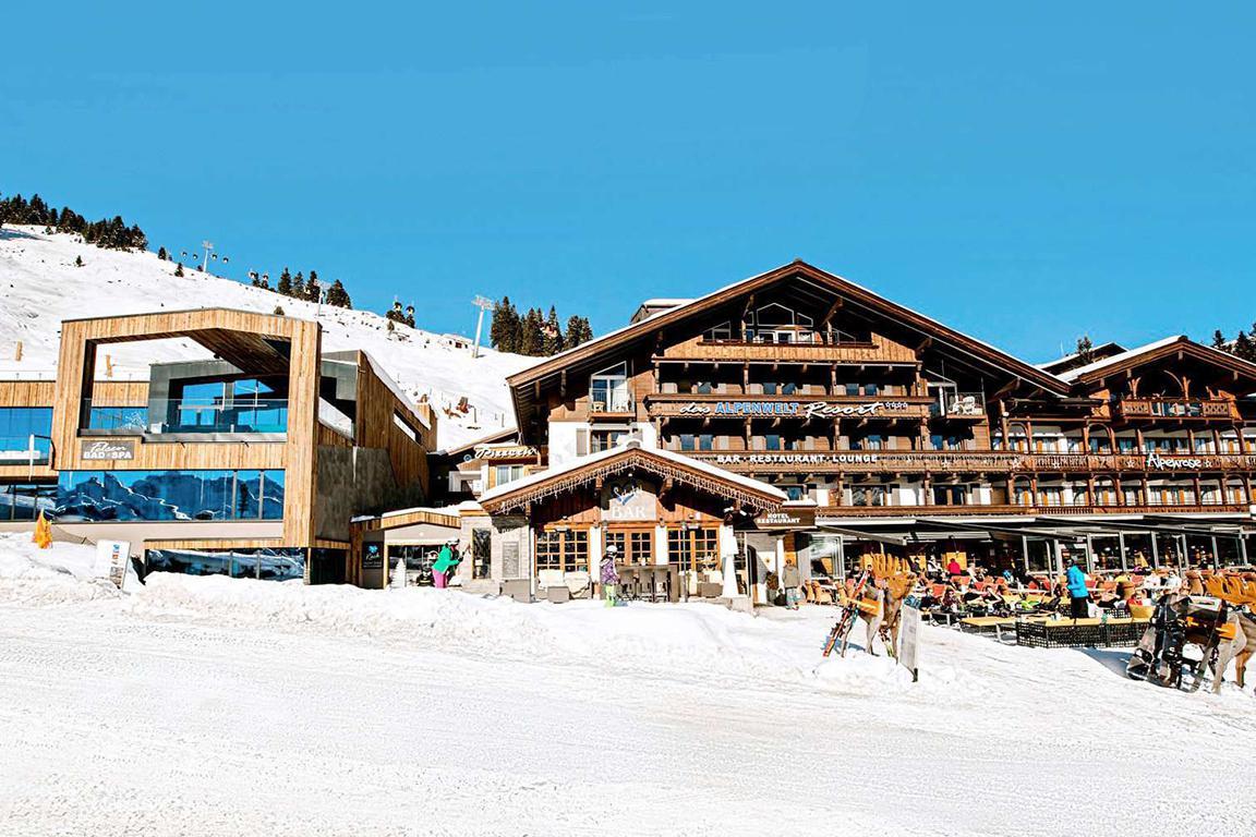 Alpin Resort Sport & Spa