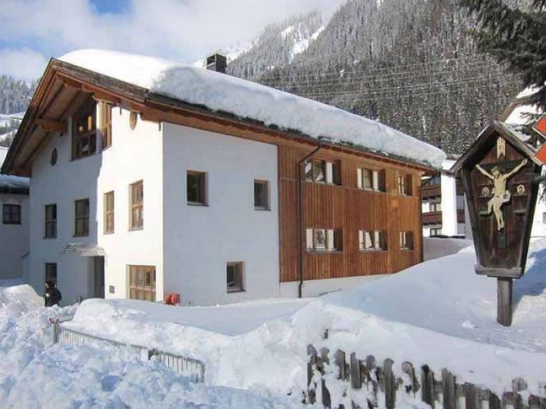 Chalet st Anton am Arlberg - Chalet Regina