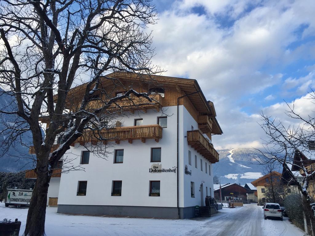 Der Dolomitenhof Tristach