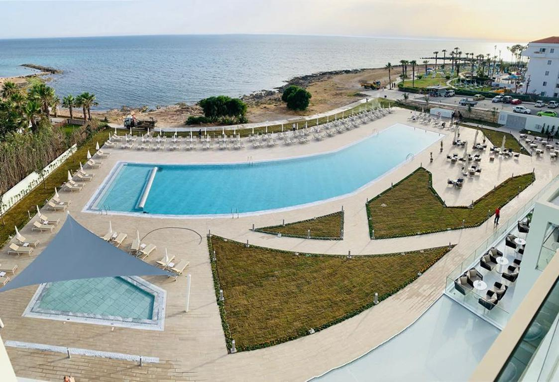 Hotel Louis IVI Mare - Winterzon