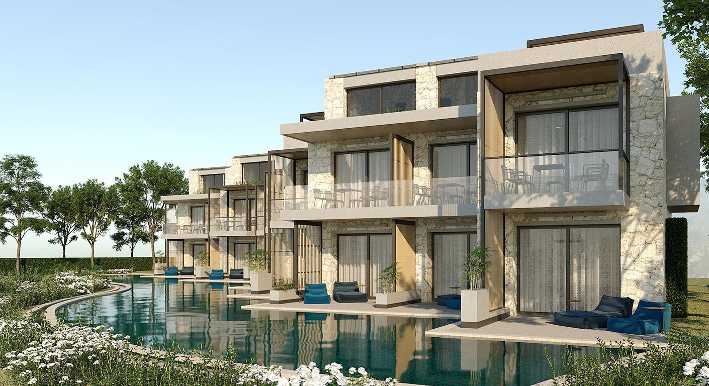 Hotel Portes Lithos Luxury Resort