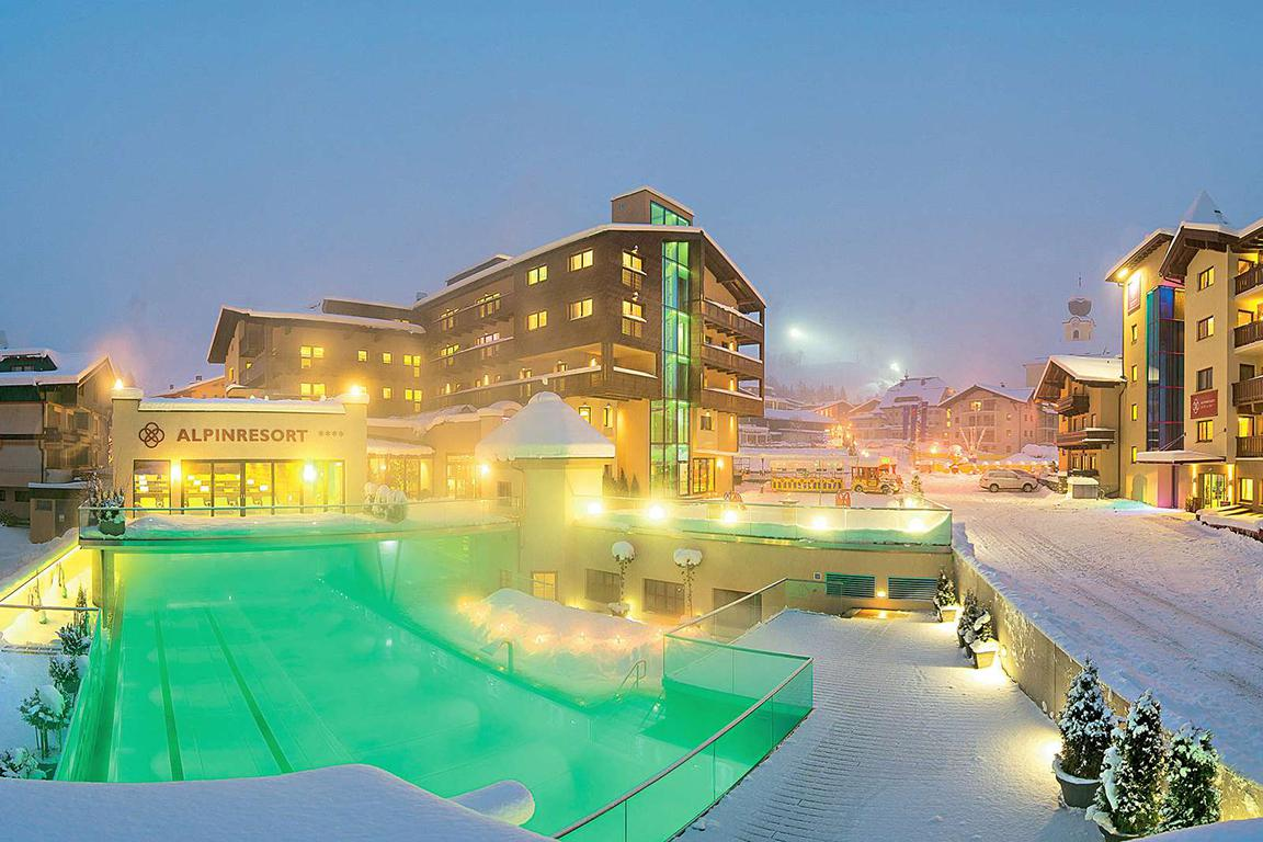 Alpin Resort Sport & Spa