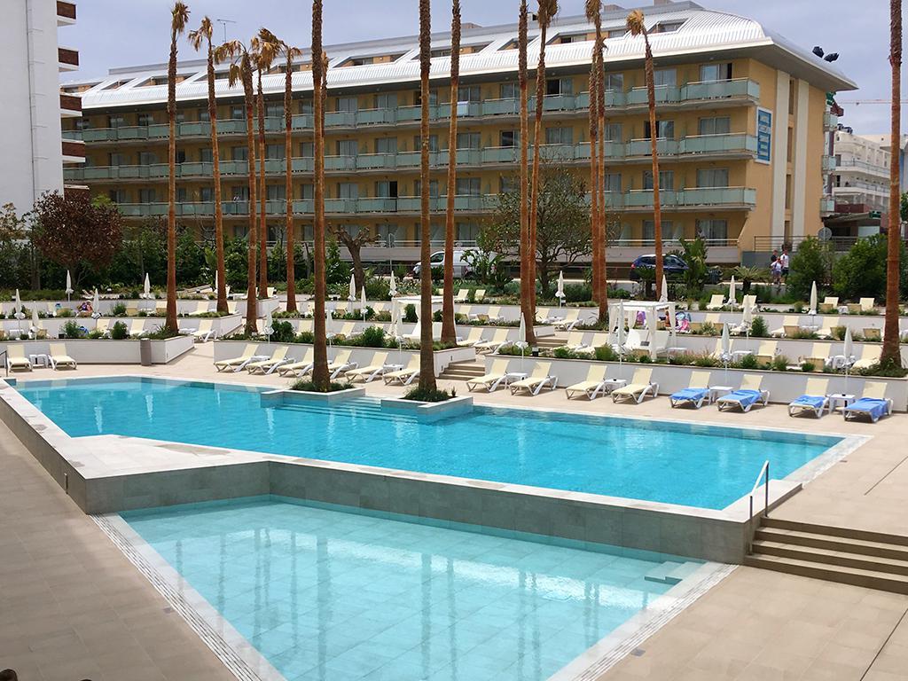 Aqua Hotel Montagut all inclusive
