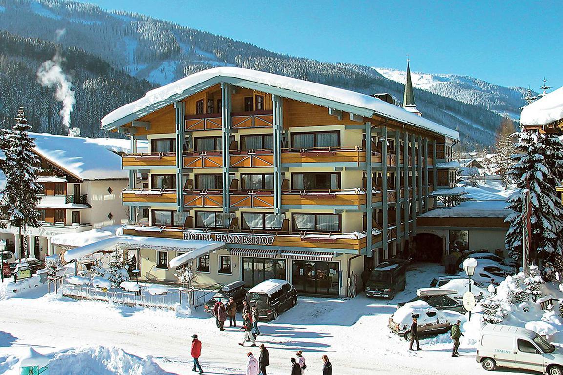Hotel Filzmoos - Hotel Hanneshof