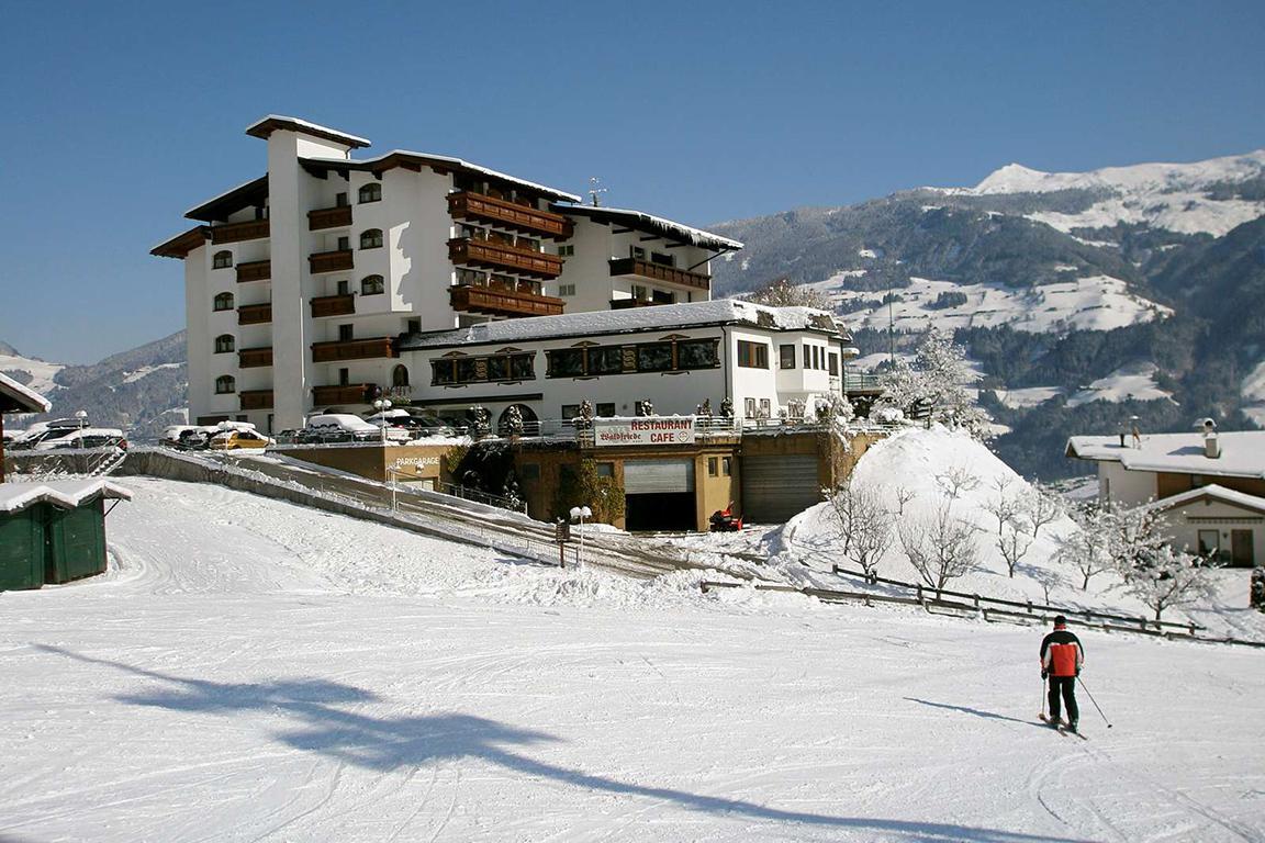 Hotel Fugen - Hotel Waldfriede