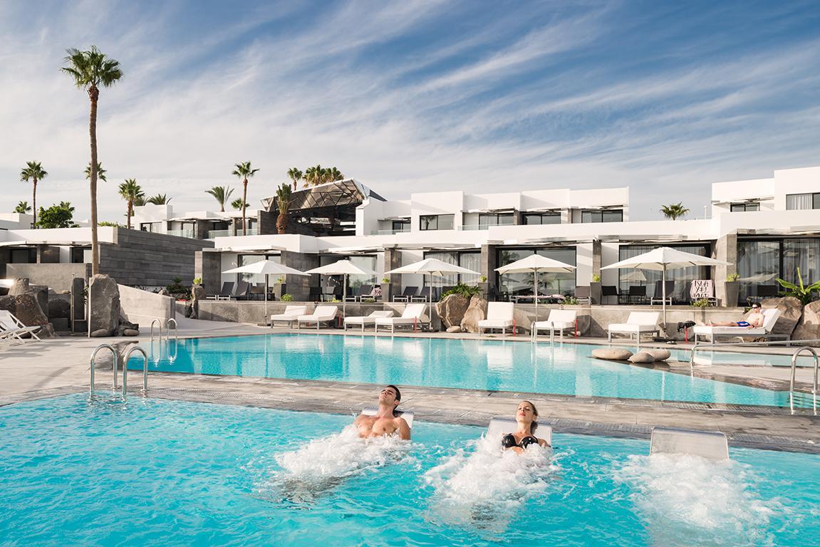 Meer info over La Isla y el Mar Hotel Boutique  bij Sunweb zomer