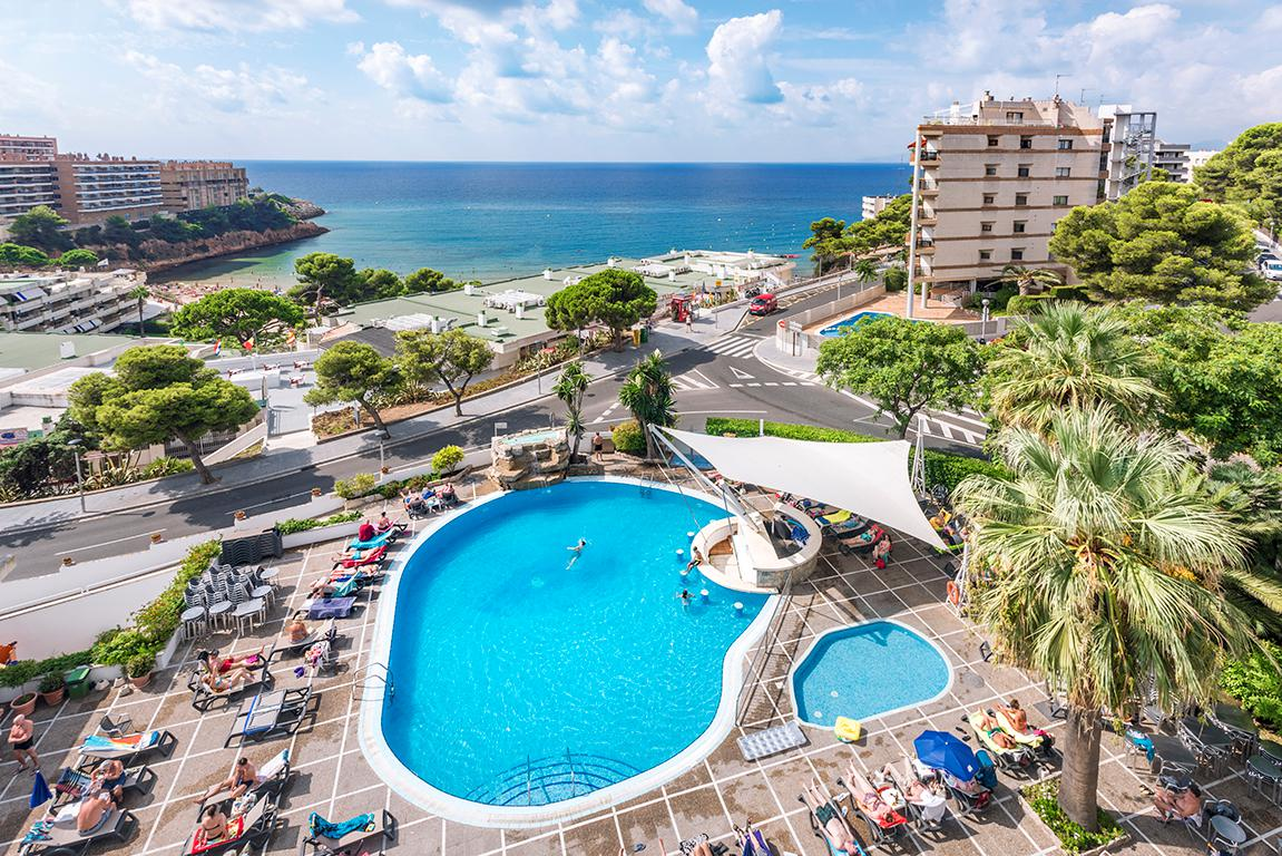 Hotel Salou Park Resort I