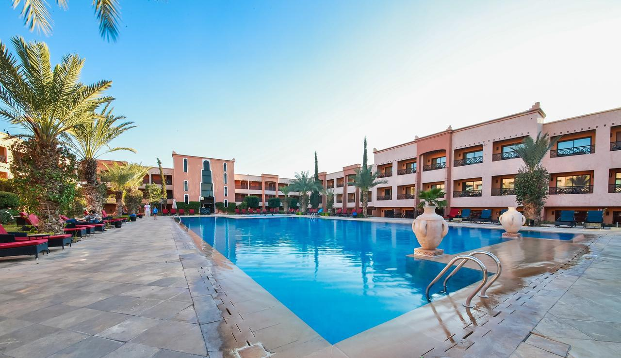 Zalagh Kasbah Hotel & Spa - all inclusive