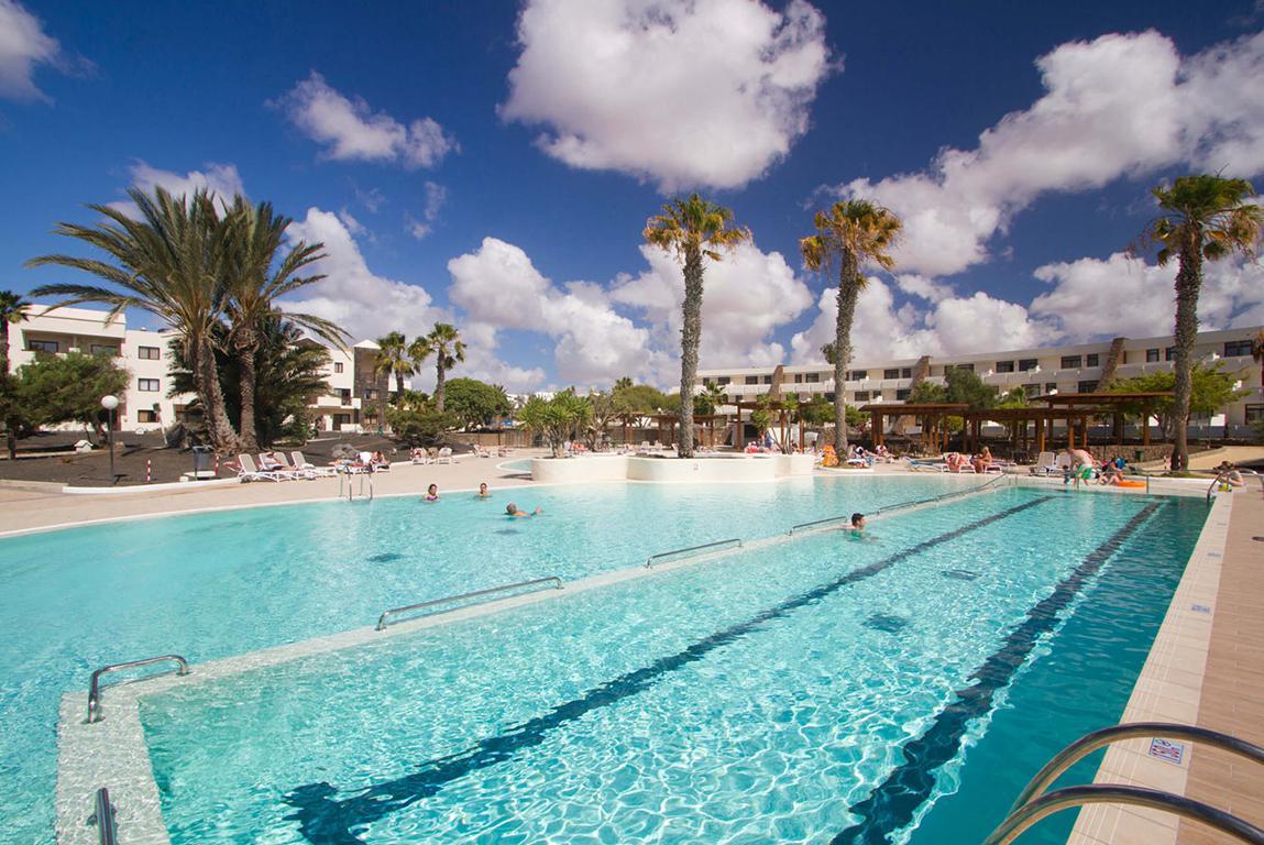 Aparthotel Los Zocos Club Resort