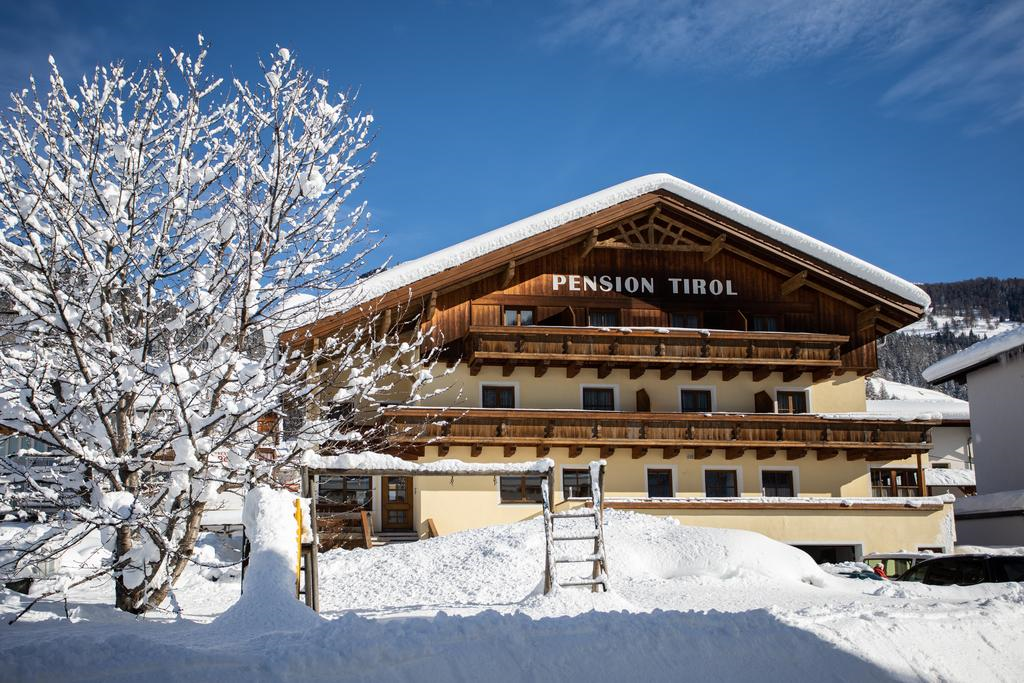 Pension Tirol - Annex ...