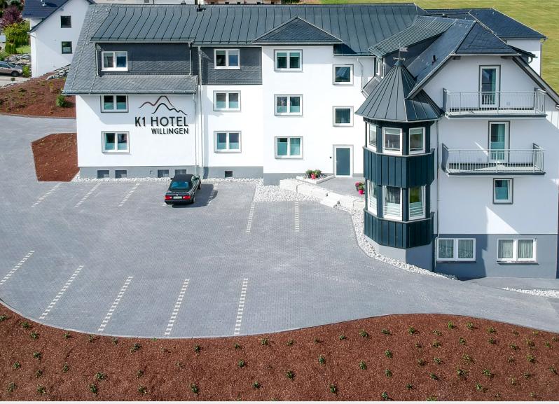 Hotel K1