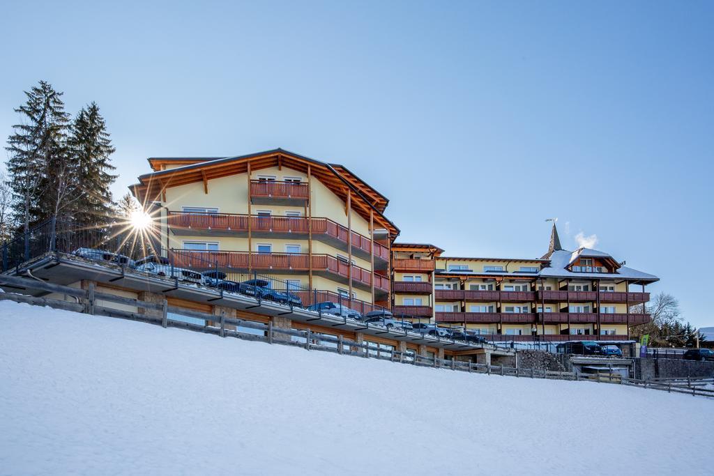 Parc Hotel Miramonti