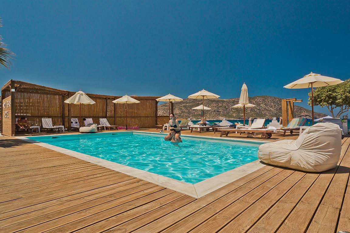 Hotel Afoti Beach