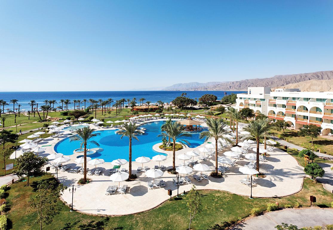 Movenpick Taba Resort