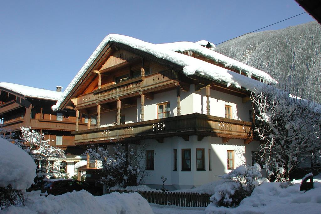 Haus Gaisberger Apartments