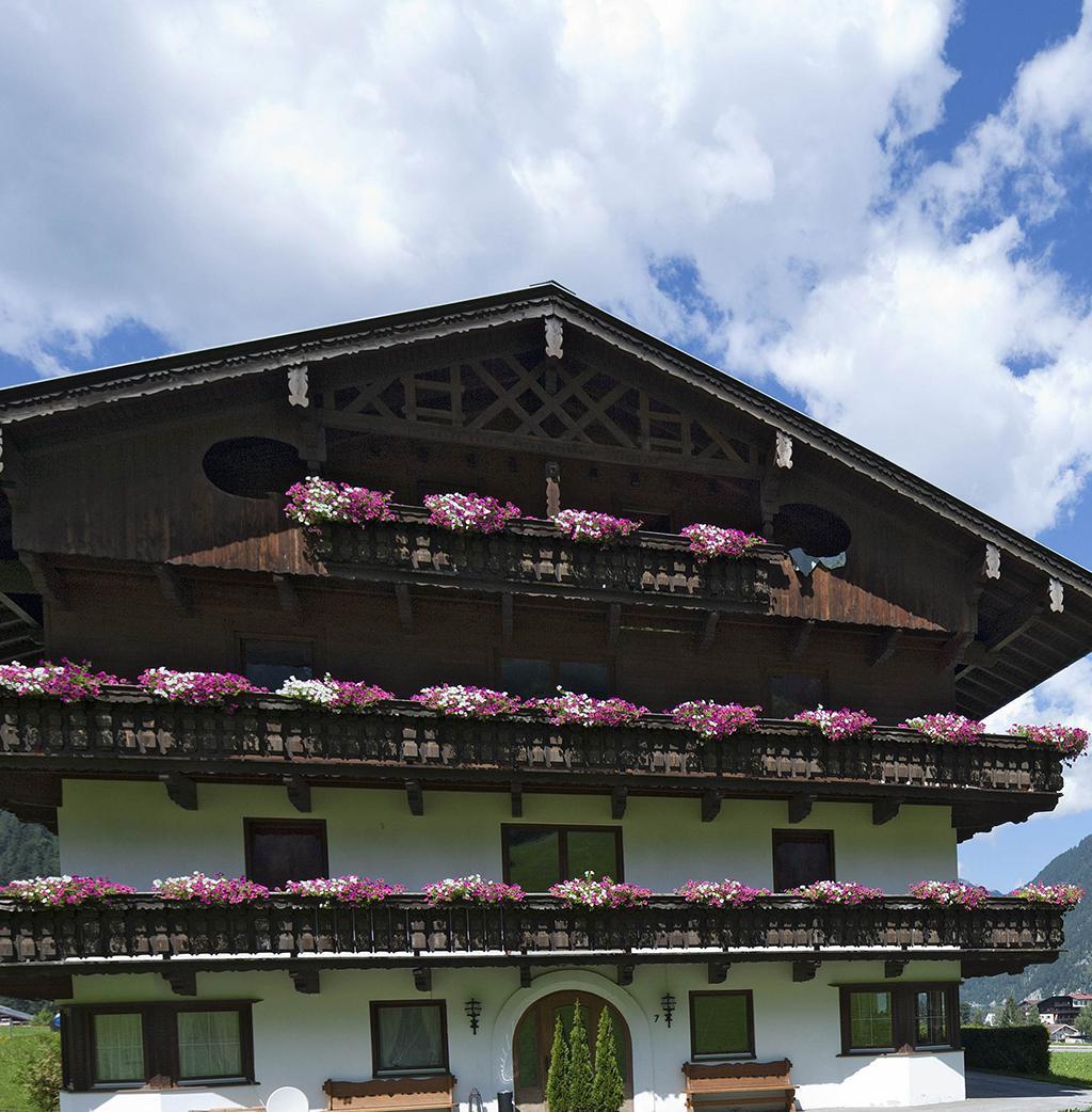 Pension Obertuschenhof / Dependance Hotel Bergland