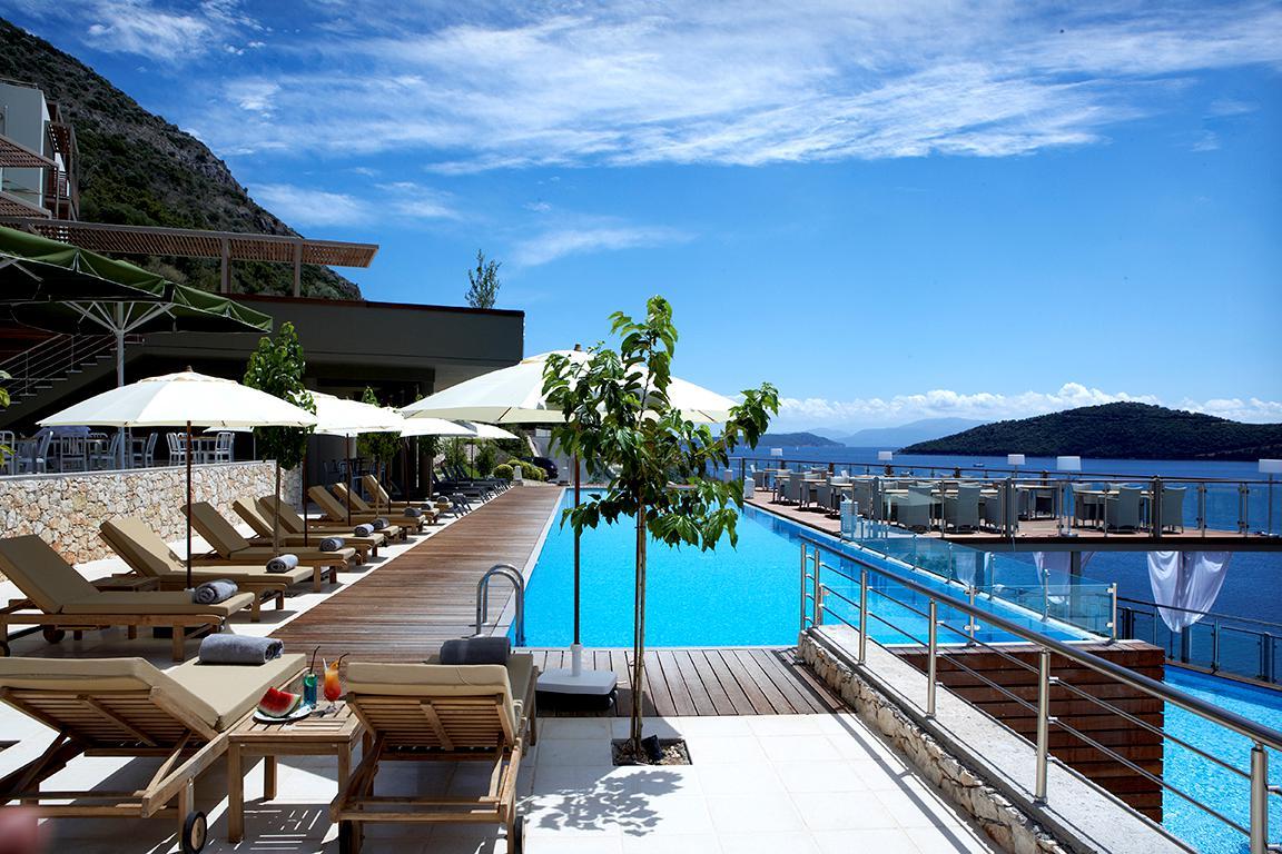 San Nicolas Resort Hotel aanbieding Sunweb