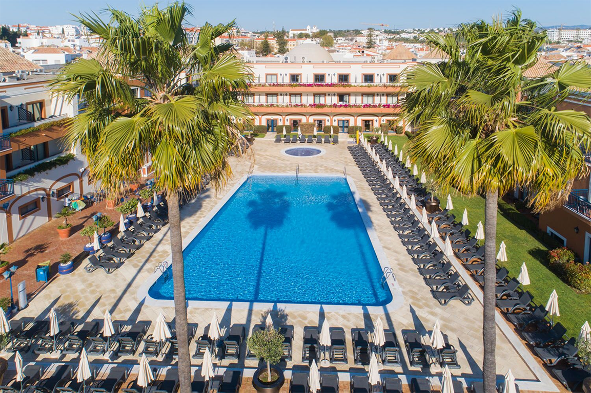 Meer info over Hotel Vila Gale Tavira  bij Sunweb zomer