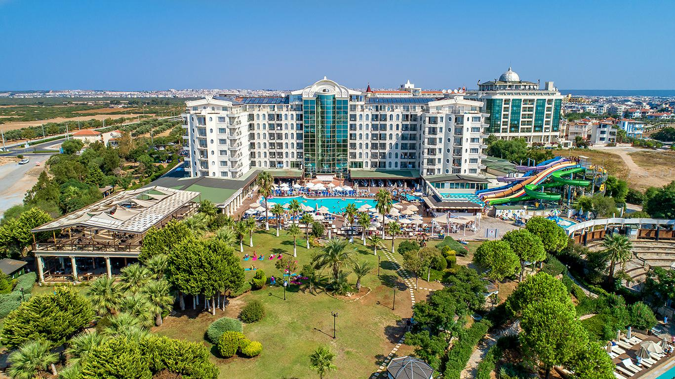 Hotel Didim Beach Resort & Elegance