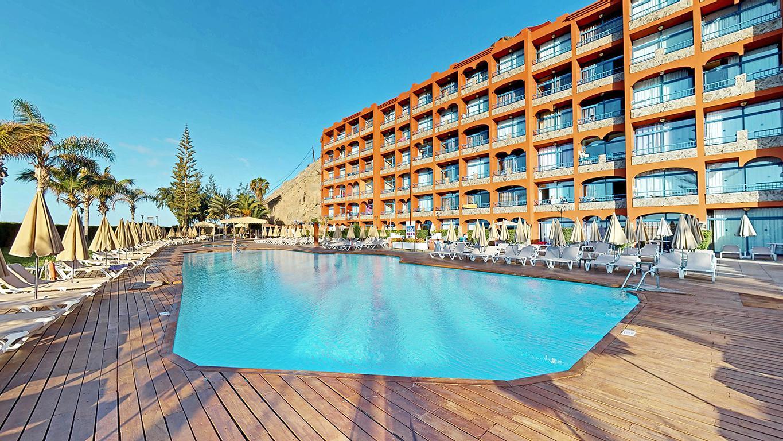 Vakanties Playa del Cura 2021